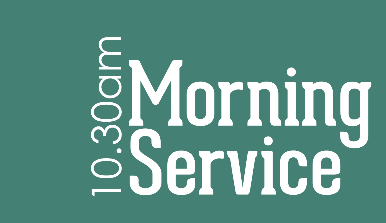 Morning service