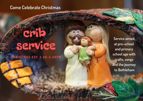 Crib Service