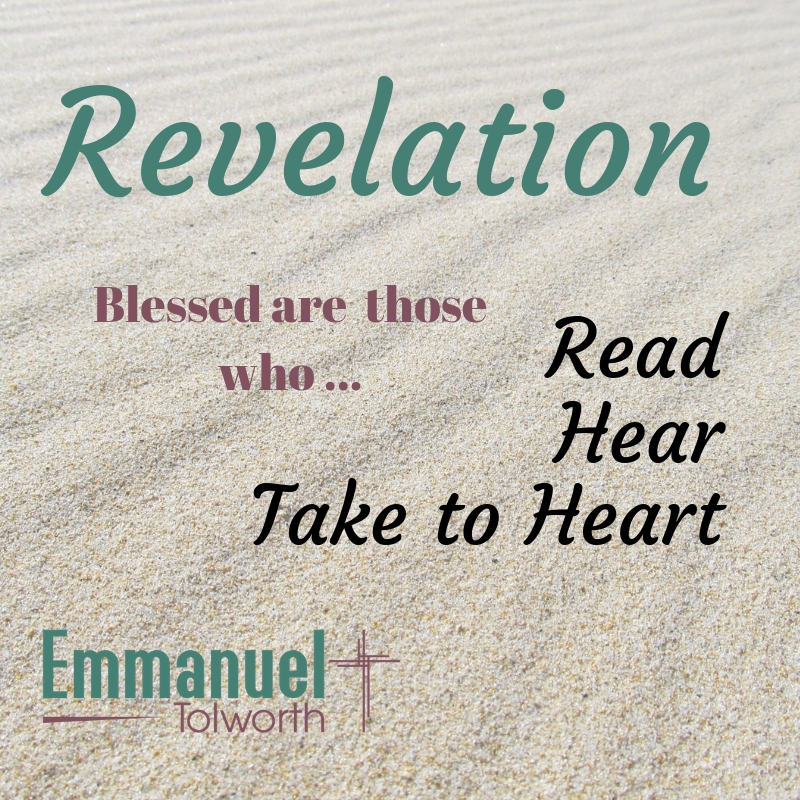 Introduction to Revelation