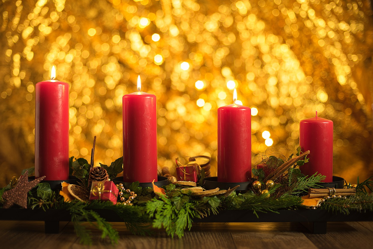 2nd Sunday of Advent: Peace